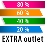 EXTRA outlet 2019
